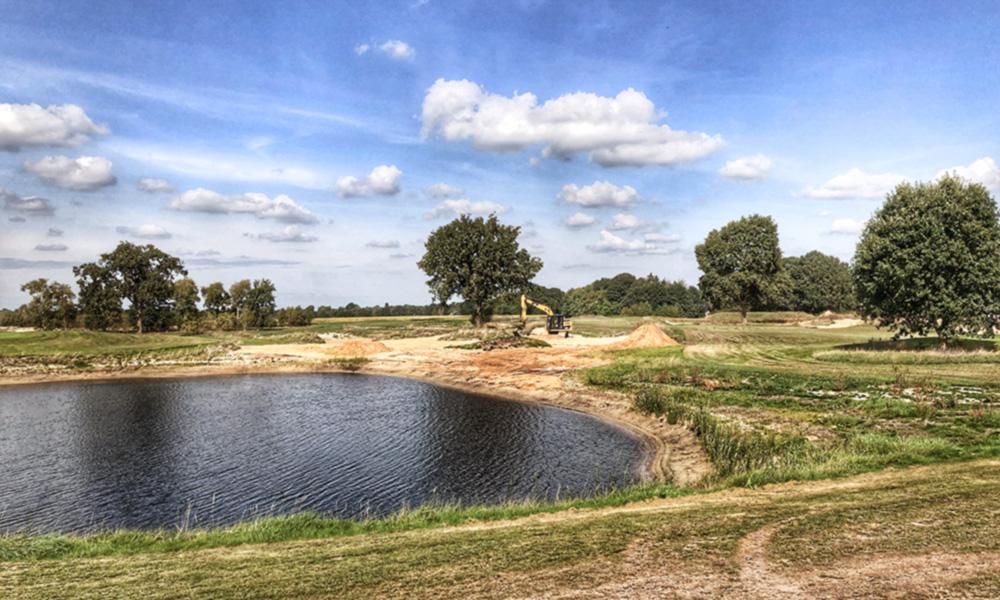 Golf Club Lilienthal, Bremen