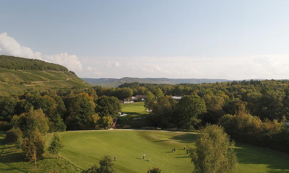 Golf Club Trier