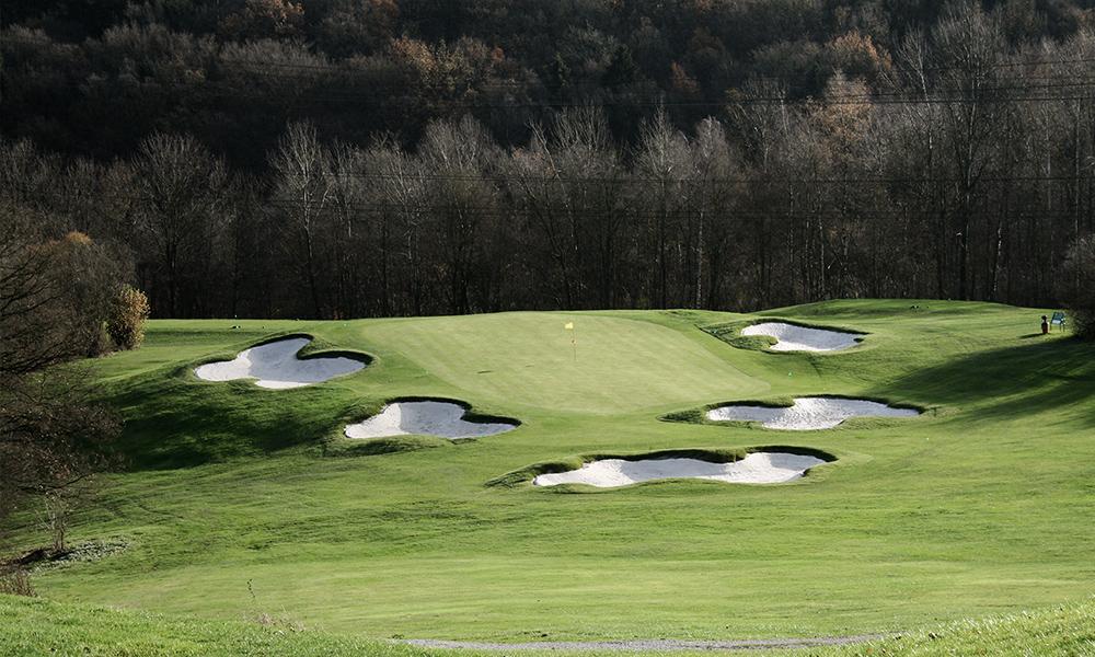 Golfclub Essen-Heidhausen