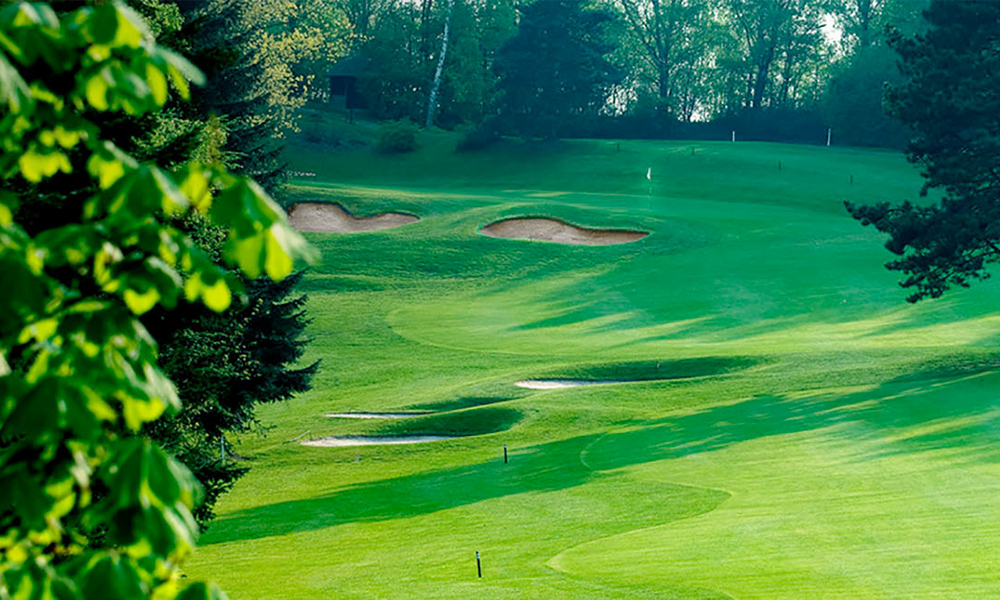Düsseldorfer Golf Club