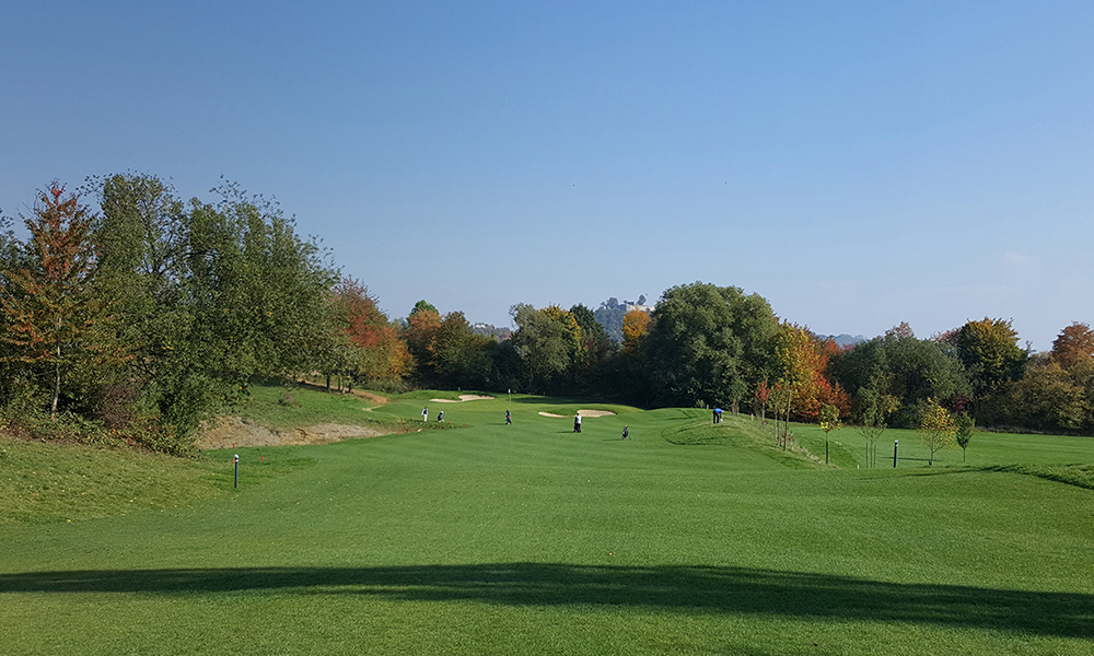 Golfpark Gudensberg